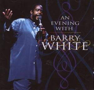 Barry White - An Evening With Barry White - Zortam Music