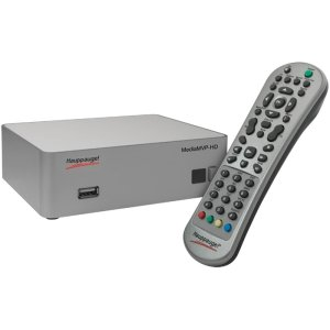 Canada Only Media Mvp-hd Media Plyr Stand Alone/network 1080P