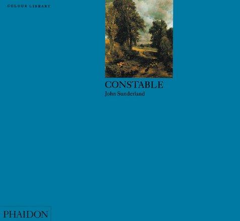 Constable (Colour library)