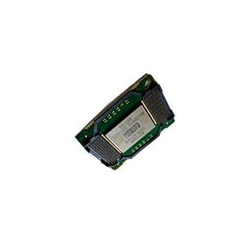 Fonctionne Parfaitement, DMD DLP Projecteur puce bord 1076 MP724 pour projecteur BENQ