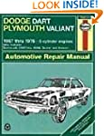 Haynes Dodge Dart and Plymouth Valian...