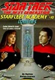Loyalties (Star Trek Next Generation: Starfleet Academy) (0613054083) by Barnes-Svarney, Patricia