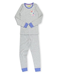 Moshi Monsters Thermal Top & Leggings Set