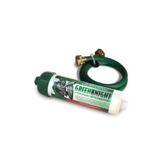 Rainshow'R Green Knight Hydroponic Dechlorinator front-593575