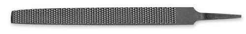 Mercer Abrasives BCAS08 8-Inch Half Round Cabinet Rasps, Smooth