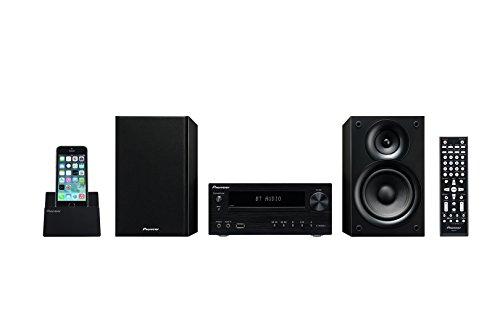 Pioneer-X-HM32V-K-Micro-Hi-Fi-USB-CDDVD-con-HDMI-e-Bluetooth-NeroAntracite