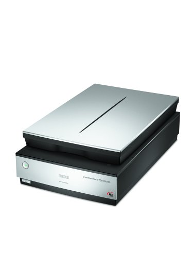 Epson Perfection V700 Photo Color Scanner