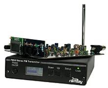 Ramsey FM30B Digital FM Stereo Transmitter Kit