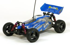 1:10 EP RTR ROCKET OFF ROAD BUGGY (HBX)(FREE DELIVERY)