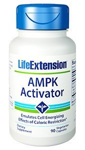 Life Extension AMPK Activator Capsules, 30 Count