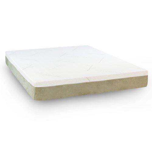 Hard Foam Mattress front-935738