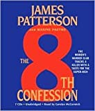 img - for The 8th Confession Publisher: Hachette Audio; Unabridged edition book / textbook / text book