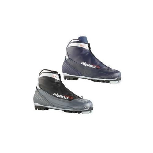 St 20 Nnn Cross Country Ski Boots