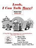 Blaine Ray Look, I Can Talk More! English Student Book