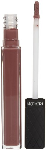 Revlon Color Burst Lipgloss, Sunbaked, 0.2 Fluid Ounce