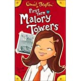 First Term at Malory Towersby Enid Blyton