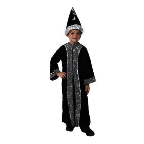 Boys Deluxe Wizard