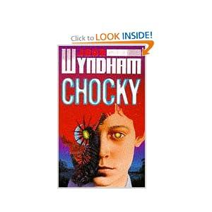 Chocky - John Wyndham
