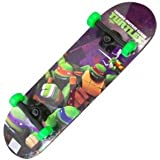 TMNT Destroy 28 Skateboard