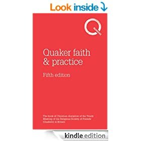 Quaker faith & practice