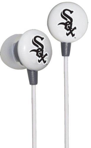 Zeikos Mlb Chicago White Sox Earbuds