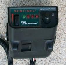 Tekonsha 9055 Sentinel Brake Control Proportional Braking System