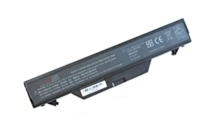 LB1 High Performance Extended Life Battery for HP 593576-001 Laptop Notebook Computer PC [9 Cells 6600mAh 10.8V] 18 Months Warranty