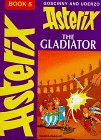 Asterix the Gladiator (0340104791) by Goscinny