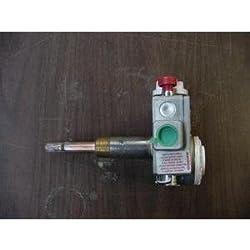"ROBERTSHAW 66-188-641 1/2"" WATER HEATER NATURAL GAS VALVE CONTROL"