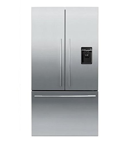 Fisher&Paykel-RF610ADUSX4-614-Litres-Active-Smart-French-Door-Refrigerator