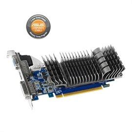 Asus Video Card GT610-2GD3-CSM GT610 2GB DDR3 64B PCIE 2.0 DVI HDMI HDCP VGA
