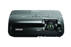 Epson EX70 3LCD Multimedia Projector, WXGA, 2000 Lumens