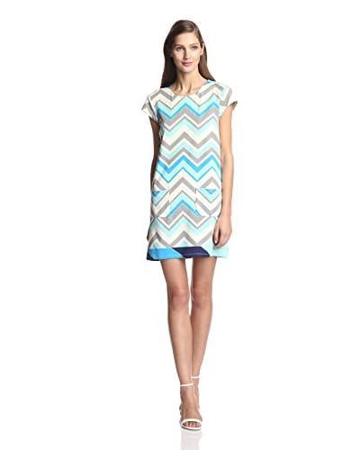 JB by Julie Brown Women's Palmer Sheath Dress