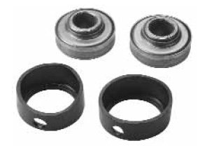 Lau Industries/Conaire Lau-Pak - Sleeve Sealed Type Bearings With Insulator