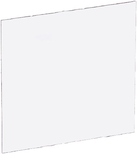 Frey Scientific Glass Cover Slip, 18Mm Length X 18Mm Width (Pack Of 100)