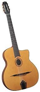 Cigano GJ-10 Django Student Jazz Guitar (Mahogany/Rosewood)