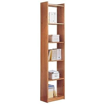 Muebles la fabrica estanteria pino macizo talla 40 x - Fabrica muebles madera ...