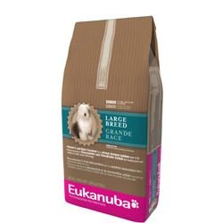 Eukanuba Large Breed Senior Dog Food - 30 Pounds