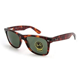 Ray Ban Wayfarer Sunglasses - RB2113