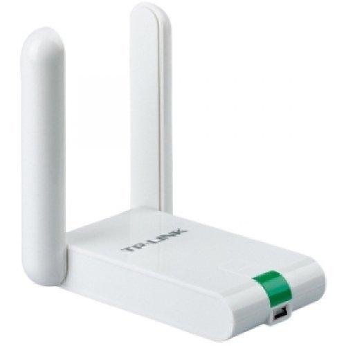 Tl-Wn822n High Gain Wireless Usb Adapter W/ 2fixed 3dbi Ante