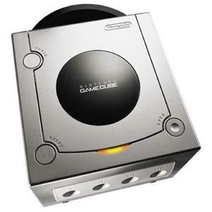 Gamecube Console Platinum (Gamecube Console Cables compare prices)