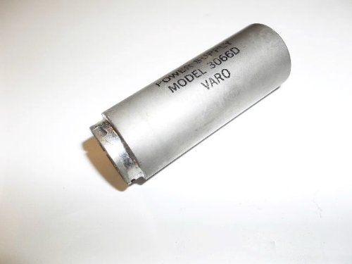 16 Kv Power Supply For 6914 Ir Tube (Used In Fjw Find-R-Scope)