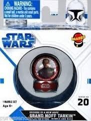Star Wars Marbs Marble Set Grand Moff Tarkin #20 Series 02