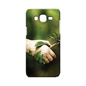BLUEDIO Designer Printed Back case cover for Samsung Galaxy A5 - G6858