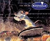 Art of Ratatouille (Pixar Animation)
