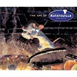 The Art of Ratatouilleby Karen Paik