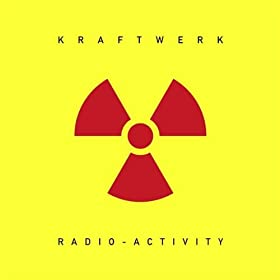 album cover for Radio-Activity