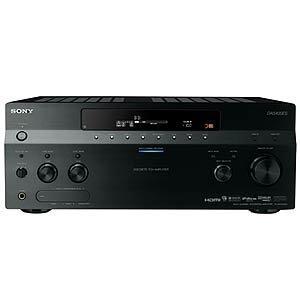 SONY マルチチャンネルインテグレートアンプ TA-DA5400ES