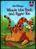 Winnie the pooh and tigger too /