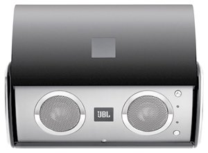 Jbl On Tour Plus Portable Speaker System